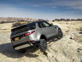 Ver foto 13 de Land Rover Discovery HSE Si6 Dynamic Design Pack USA 2017