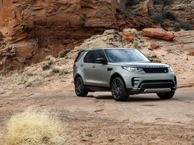 Ver foto 9 de Land Rover Discovery HSE Si6 Dynamic Design Pack USA 2017