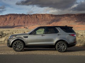 Ver foto 8 de Land Rover Discovery HSE Si6 Dynamic Design Pack USA 2017