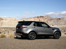 Ver foto 7 de Land Rover Discovery HSE Si6 Dynamic Design Pack USA 2017
