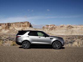 Ver foto 6 de Land Rover Discovery HSE Si6 Dynamic Design Pack USA 2017