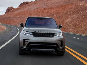 Ver foto 5 de Land Rover Discovery HSE Si6 Dynamic Design Pack USA 2017