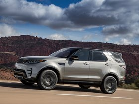 Ver foto 4 de Land Rover Discovery HSE Si6 Dynamic Design Pack USA 2017