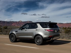 Ver foto 3 de Land Rover Discovery HSE Si6 Dynamic Design Pack USA 2017
