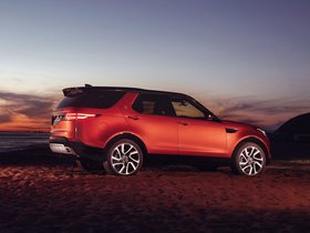 Ver foto 24 de Land Rover Discovery HSE Si6 Dynamic Design Pack USA 2017