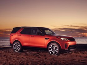Ver foto 23 de Land Rover Discovery HSE Si6 Dynamic Design Pack USA 2017