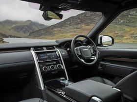 Ver foto 40 de Land Rover Discovery HSE TD6 UK 2017