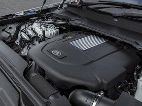 Ver foto 31 de Land Rover Discovery HSE TD6 UK 2017