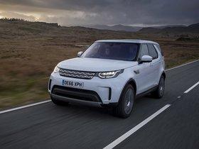 Ver foto 26 de Land Rover Discovery HSE TD6 UK 2017