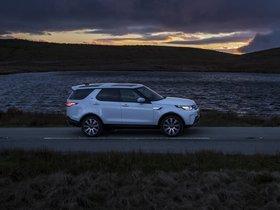 Ver foto 25 de Land Rover Discovery HSE TD6 UK 2017