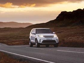 Ver foto 24 de Land Rover Discovery HSE TD6 UK 2017