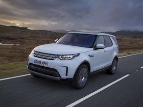 Ver foto 23 de Land Rover Discovery HSE TD6 UK 2017