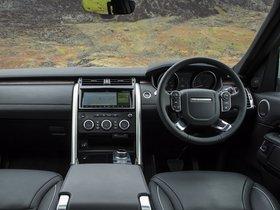 Ver foto 39 de Land Rover Discovery HSE TD6 UK 2017