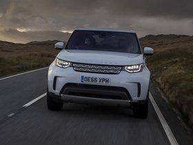 Ver foto 21 de Land Rover Discovery HSE TD6 UK 2017