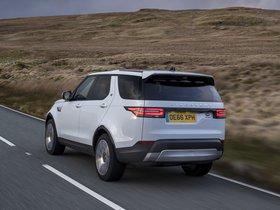 Ver foto 20 de Land Rover Discovery HSE TD6 UK 2017