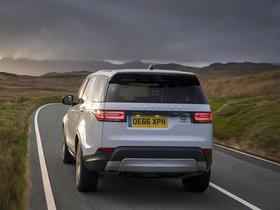 Ver foto 19 de Land Rover Discovery HSE TD6 UK 2017