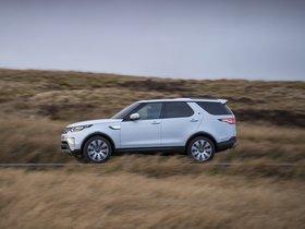 Ver foto 18 de Land Rover Discovery HSE TD6 UK 2017