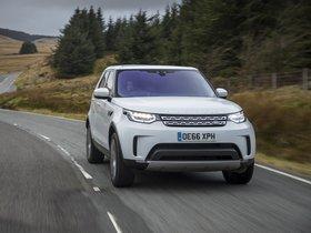 Ver foto 15 de Land Rover Discovery HSE TD6 UK 2017