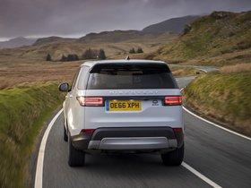Ver foto 14 de Land Rover Discovery HSE TD6 UK 2017