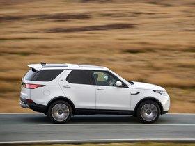 Ver foto 11 de Land Rover Discovery HSE TD6 UK 2017