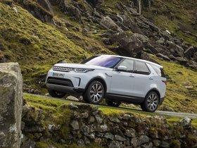 Ver foto 10 de Land Rover Discovery HSE TD6 UK 2017