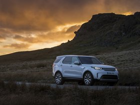 Ver foto 9 de Land Rover Discovery HSE TD6 UK 2017