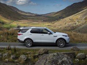 Ver foto 8 de Land Rover Discovery HSE TD6 UK 2017