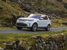 Ver foto 6 de Land Rover Discovery HSE TD6 UK 2017
