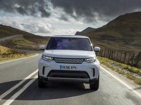 Ver foto 5 de Land Rover Discovery HSE TD6 UK 2017