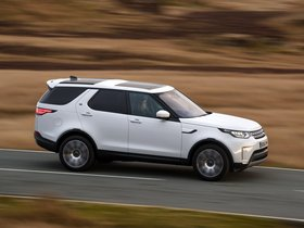 Ver foto 4 de Land Rover Discovery HSE TD6 UK 2017