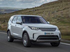 Ver foto 2 de Land Rover Discovery HSE TD6 UK 2017