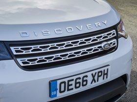 Ver foto 35 de Land Rover Discovery HSE TD6 UK 2017