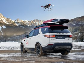 Ver foto 2 de Land Rover Discovery Project Hero 2017