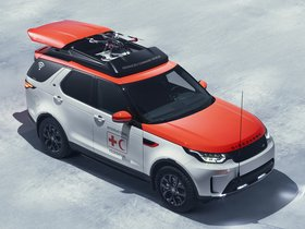 Ver foto 1 de Land Rover Discovery Project Hero 2017