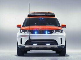 Ver foto 7 de Land Rover Discovery Project Hero 2017