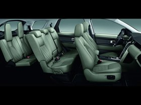 Ver foto 6 de Land Rover Discovery Sport HSE Luxury Black Pack L550 2014