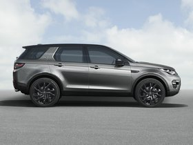 Ver foto 4 de Land Rover Discovery Sport HSE Luxury Black Pack L550 2014
