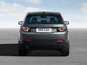 Ver foto 2 de Land Rover Discovery Sport HSE Luxury Black Pack L550 2014