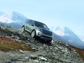 Ver foto 22 de Land Rover Discovery Sport HSE Luxury L550 2015
