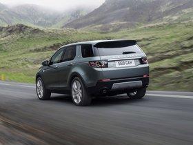 Ver foto 18 de Land Rover Discovery Sport HSE Luxury L550 2015