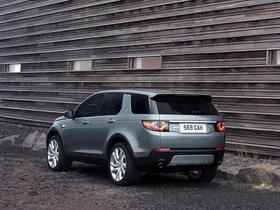 Ver foto 12 de Land Rover Discovery Sport HSE Luxury L550 2015