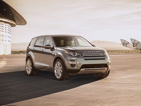 Ver foto 9 de Land Rover Discovery Sport HSE Luxury L550 2015
