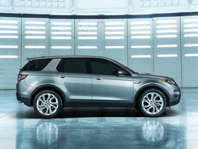 Ver foto 4 de Land Rover Discovery Sport HSE Luxury L550 2015