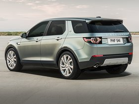 Ver foto 3 de Land Rover Discovery Sport HSE Luxury L550 2015