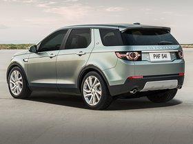 Ver foto 3 de Land Rover Discovery Sport HSE Luxury L550 2015