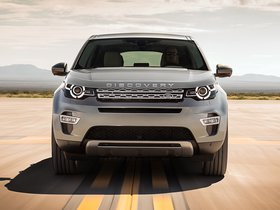 Ver foto 2 de Land Rover Discovery Sport HSE Luxury L550 2015