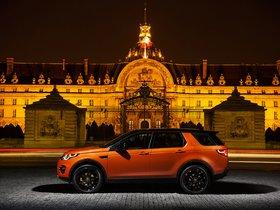 Ver foto 35 de Land Rover Discovery Sport HSE Luxury L550 2015