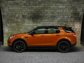 Ver foto 34 de Land Rover Discovery Sport HSE Luxury L550 2015