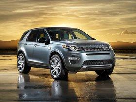 Ver foto 28 de Land Rover Discovery Sport HSE Luxury L550 2015