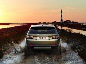 Ver foto 26 de Land Rover Discovery Sport HSE Luxury L550 2015